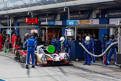 #1 DC Racing Ligier JSP3 : David Cheng, Ho-Pin Tung, Thomas Laurent