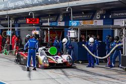 #1 DC车队 Ligier JSP3: 程飞、董荷斌、托马斯·劳伦
