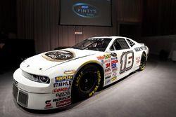 La show-car NASCAR Pinty's Series