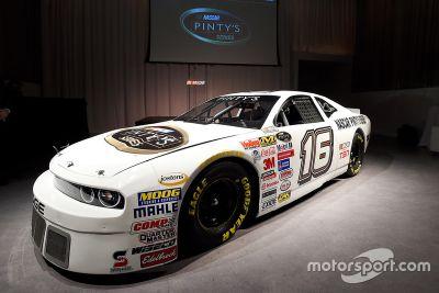 Présentation de la NASCAR Pinty's Series