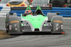 #20 BAR1 Motorsports Oreca FLM09 : Johnny Mowlem, Brian Adler, Marc Drumwright, Lucas Auer