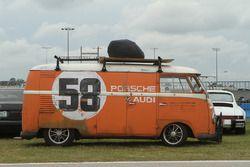 Фургон Volkswagen