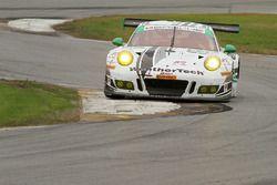 Купер МакНил, Лех Кин, Давид МакНил и Гуннар Джиннетт, #22 Alex Job Racing Porsche 991 GT3 R