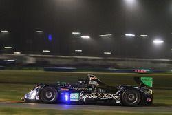 #88 Starworks Motorsport ORECA FLM09 : Mark Kvamme, Sean Johnston, Maro Engel, Felix Rosenqvist