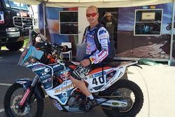 #40 KTM: Jurgen van den Goorbergh