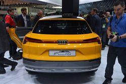 Designstudie von Audi