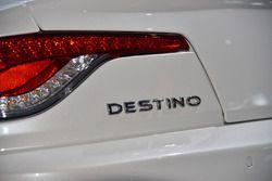VLF Destino