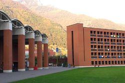 Centro Sportivo Nazionale della Gioventù, Tenero (Svizzera)