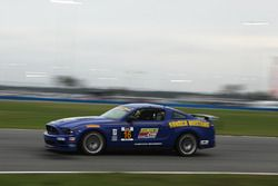 #16 Racers Edge Motorsports Mustang Boss 302R: Chris Beaufait, Paddy McClughan