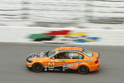 #65 Murillo Racing BMW 328i: Брент Моусінг, Тім Роберт, Джастін Піссайтелл