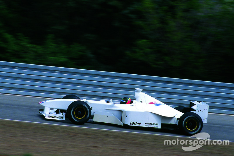BMW Williams – 1999 год