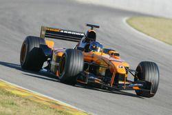 Heinz Harald Frentzen Arrows A23