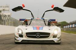 De Martini Mercedes SLS van Renger Van der Zande