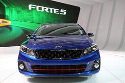 Kia Forte5