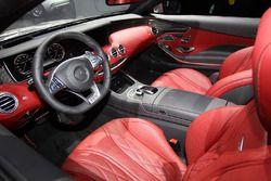 Mercedes SLC 63 AMG