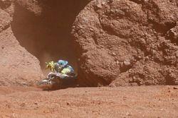 #90 KTM : Bruno Bony