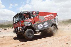 #529 雷诺卡车:帕斯卡·德·巴尔
