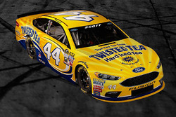 Brian Scott, Richard Petty Motorsports