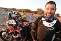 #49 KTM: Antoine Meo