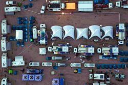 Peugeot çalışma alanı