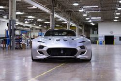 VLF Automotive Force 1