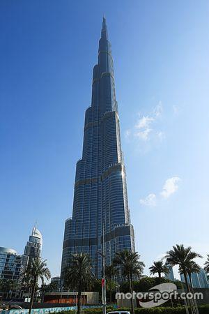 أجواء دبي