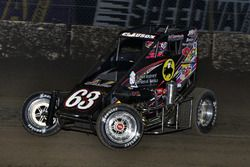 2014 Chili Bowl Champion Bryan Clauson