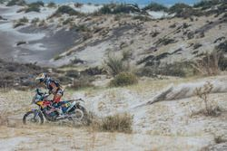#11 KTM:霍尔迪·维拉多姆斯