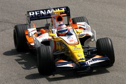 Nelson Piquet Jr,, Renault F1 Team