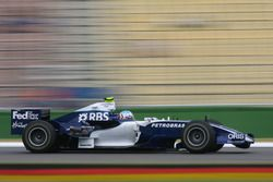 Alexander Wurz, Williams
