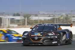 #8 BOUTSEN GINION RACING Renault RS01 FGT3: Eric Vaissiere, Andre-Alain Corbel, Christophe de Fierla