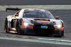 #14 Optimum Motorsport Audi R8 LMS: Flick Haigh, Ryan Ratcliffe, Joe Osborne, Frank Stippler