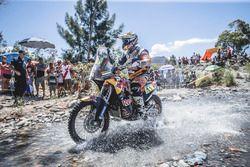 #11 KTM : Jordi Viladoms
