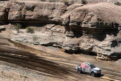 #375 Nissan : Sean Reitz, Riaan Greyling