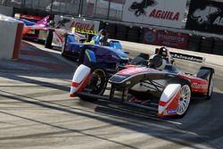 La Formule E dans Forza Motorsport 6