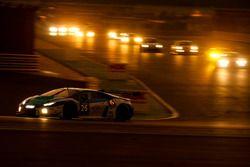 #26 Konrad Motorsport Lamborghini Huracán GT3: Mark Ineichen, Rolf Ineichen, Fabio Babini, Christian