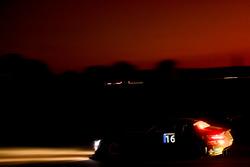 #16 Black Falcon Mercedes SLS AMG GT3: Adam Christodoulou, Oliver Webb, Patrick Assenheimer, Oliver