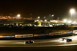#3 Black Falcon Mercedes AMG GT3: Abdulaziz Al Faisal, Hubert Haupt, Yelmer Buurman, Bernd Schneider