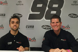 Rico Abreu and Matt LaNeve