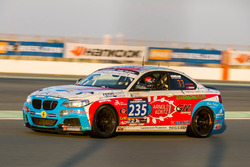 #235 DUWO Racing BMW M235i Racing Cup: Thierry Chkondali, Nicolas Schmit, Frederic Schmit, Maurice F