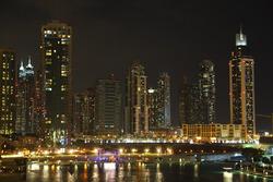 Sfeerbeeld Dubai