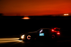 #67 GDL Racing Mercedes SLS AMG GT3: Ivo Breukers, Rik Breukers, Renger van der Zande, Daniel de Jong