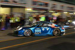 #999 Attempto Racing Porsche 997 GT3 R: Dirk Vorländer, Dimitri Parhofer, Dirg Parhofer, Daniel Zamp