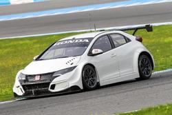 Honda Civic WTCCC