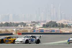 #73 HRT Performance Porsche 991 Cup: Rene Ogrocki, Gediminas Udras, Stephen Borness, Oliver Freymuth