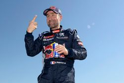 الفائز عن فئة السيارات: ستيفان بيترانسيل