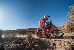 #52 KTM: Ivan Cervantes