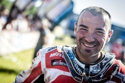 #32 Honda : Paolo Ceci