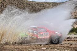 #305 丰田:亚齐德·阿尔拉吉、蒂莫·戈特沙尔克