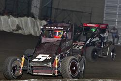 Zach Daum und Rico Abreu